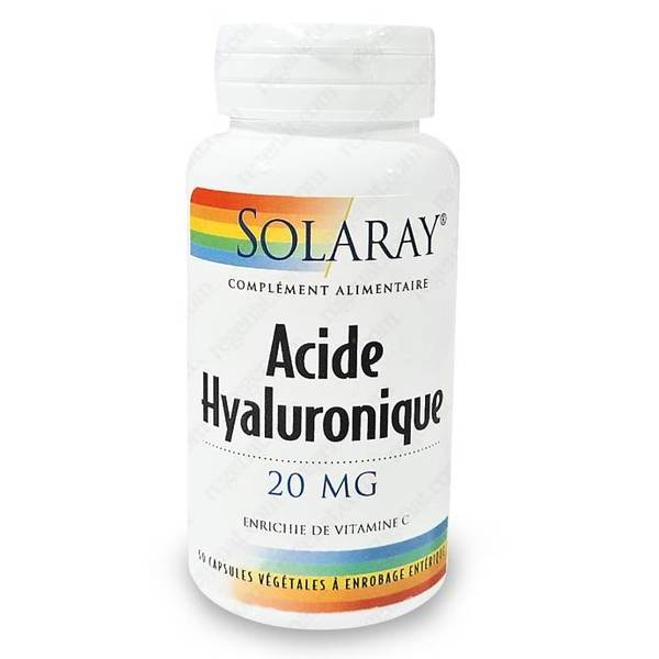 gelule collagene et acide hyaluronique avis